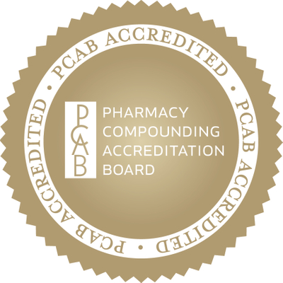 PCAB Accredited Gold Seal