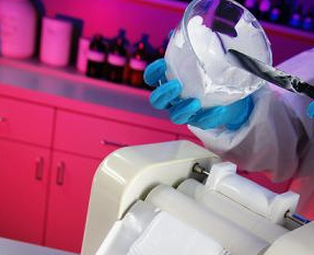 Ointment Mill for Dermatology